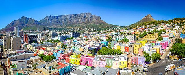 Cape Town City Tour Cape Malay Quater