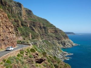 Cape Point tour chapmans peak drive cape town