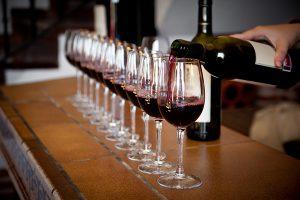 Cape Town Winelands Wine Tour