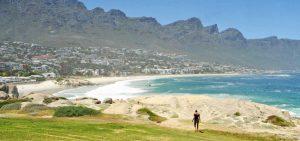 Twelve Apostles view on Cape Point Tour