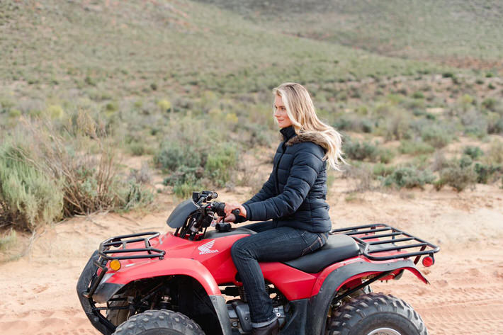 aquila full day quad bike safari