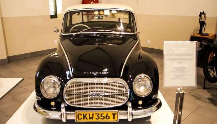 stellenbosch museum