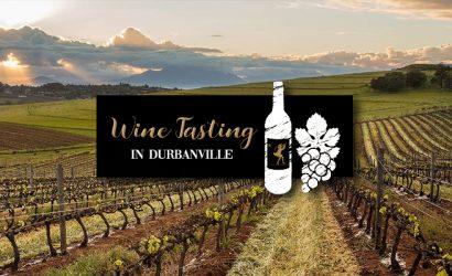 Durbanville Wine Tour