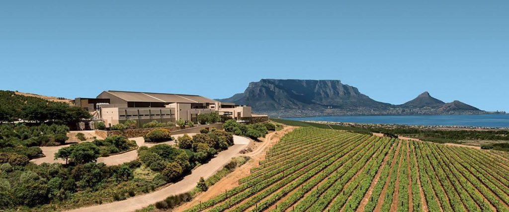 Durbanville Wine Valley Tour