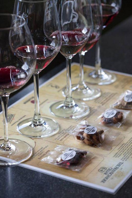 Pinotage Wine tour in Stellenbosch and Franschoek