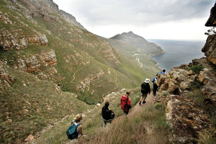 hiking-in cape town
