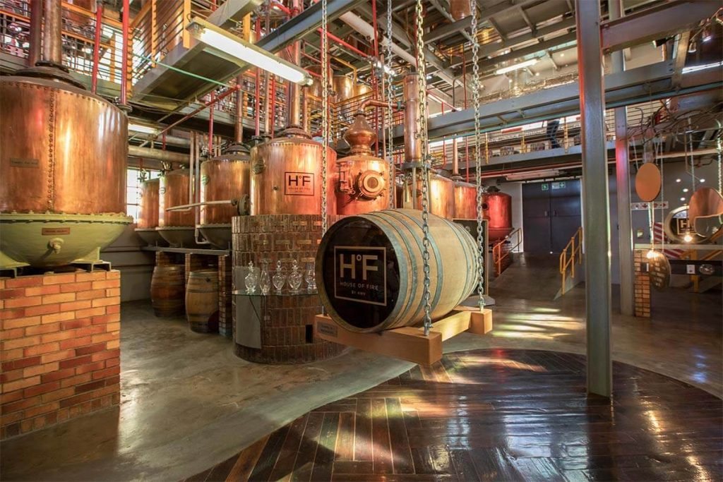 Brandy Tour in Cape Town
